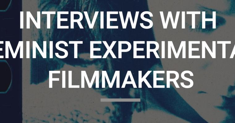 Interview with filmmaker Zoe Beloff
