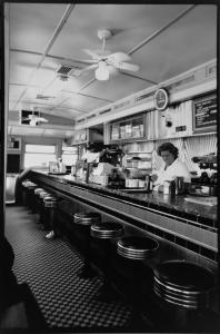 owl diner, lowell, massachusetts, 2006